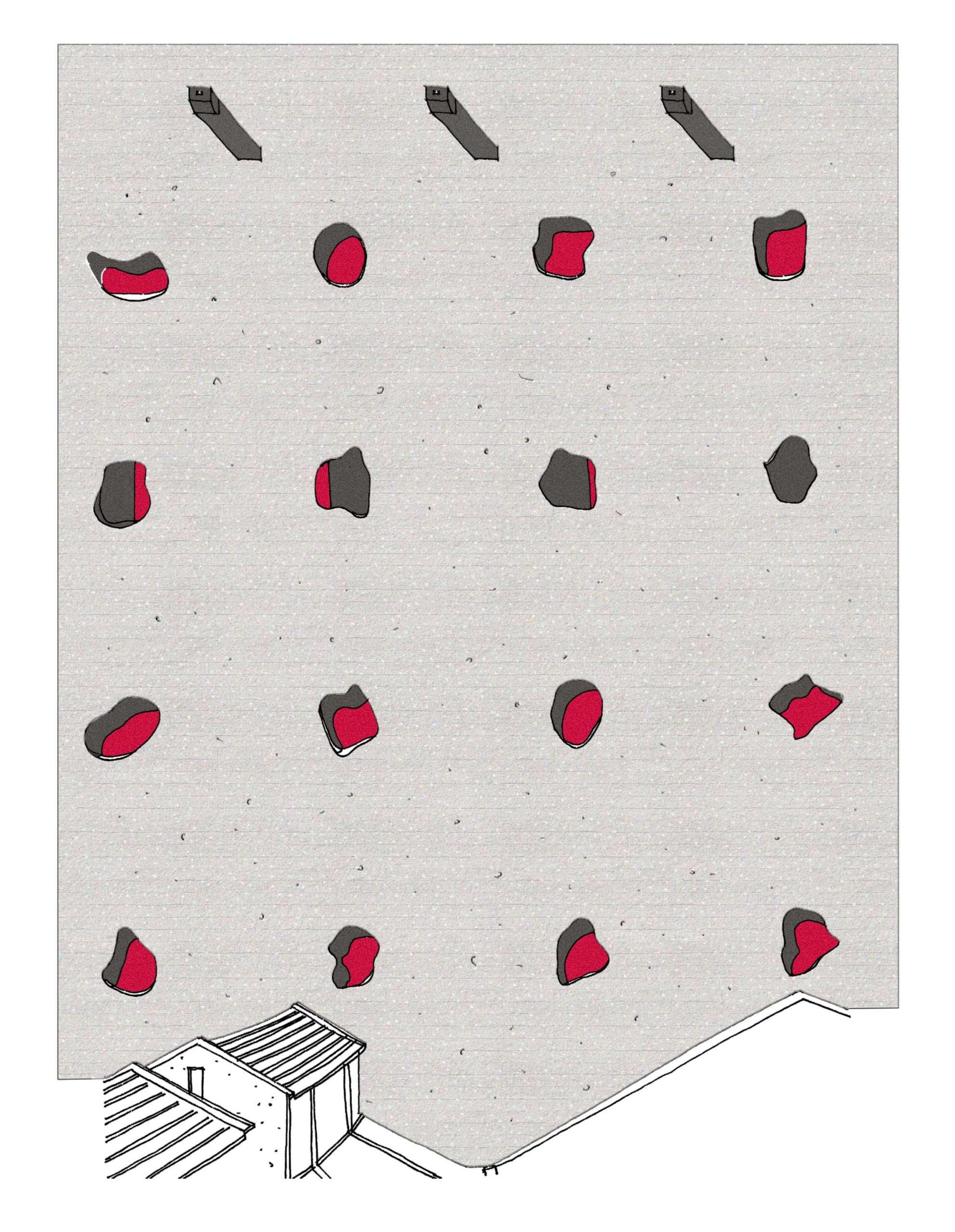 Maria Brenda Luna - 03 Ilustração Sesc Pompeia