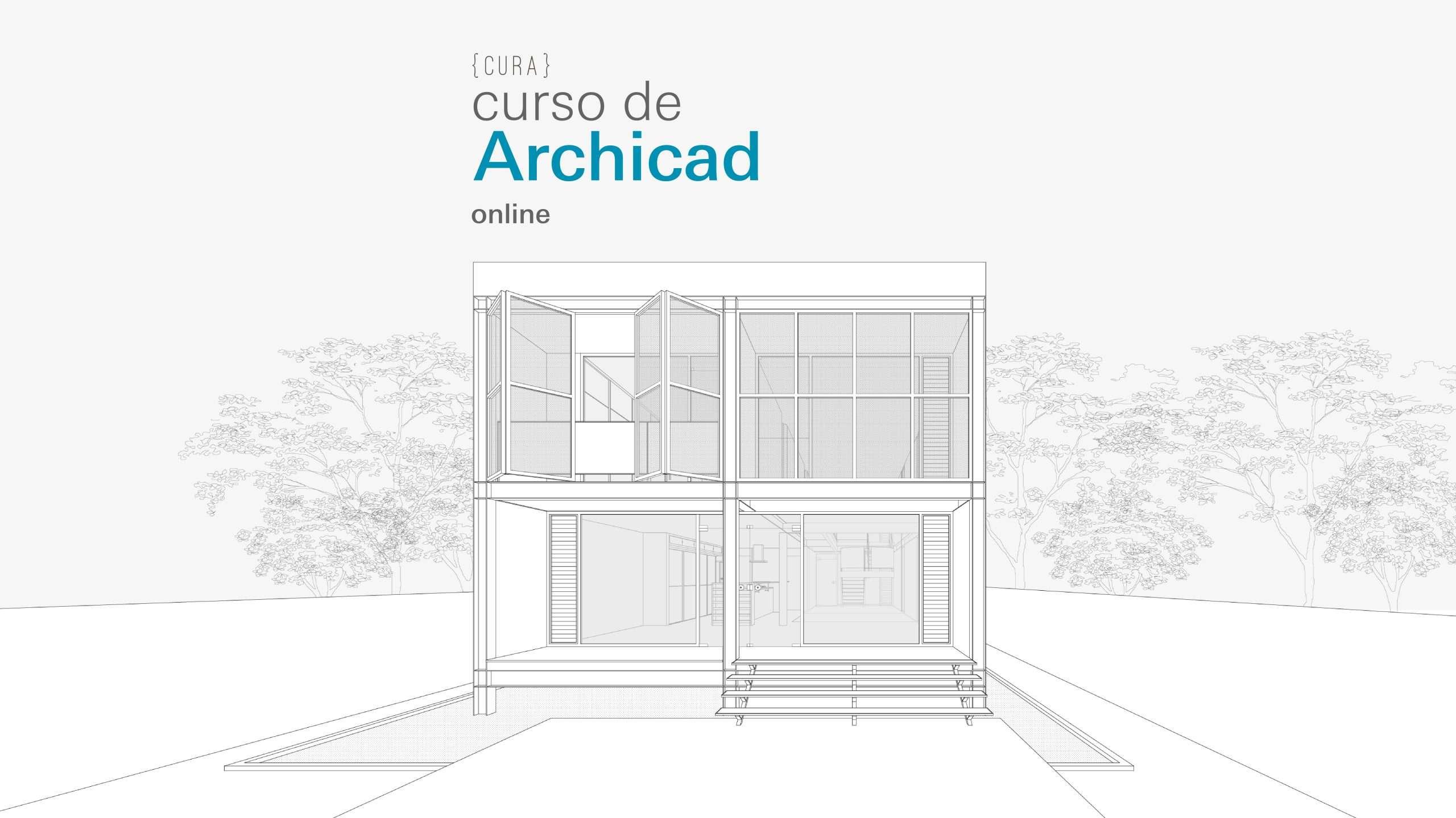 Archicad {CURA} | Online