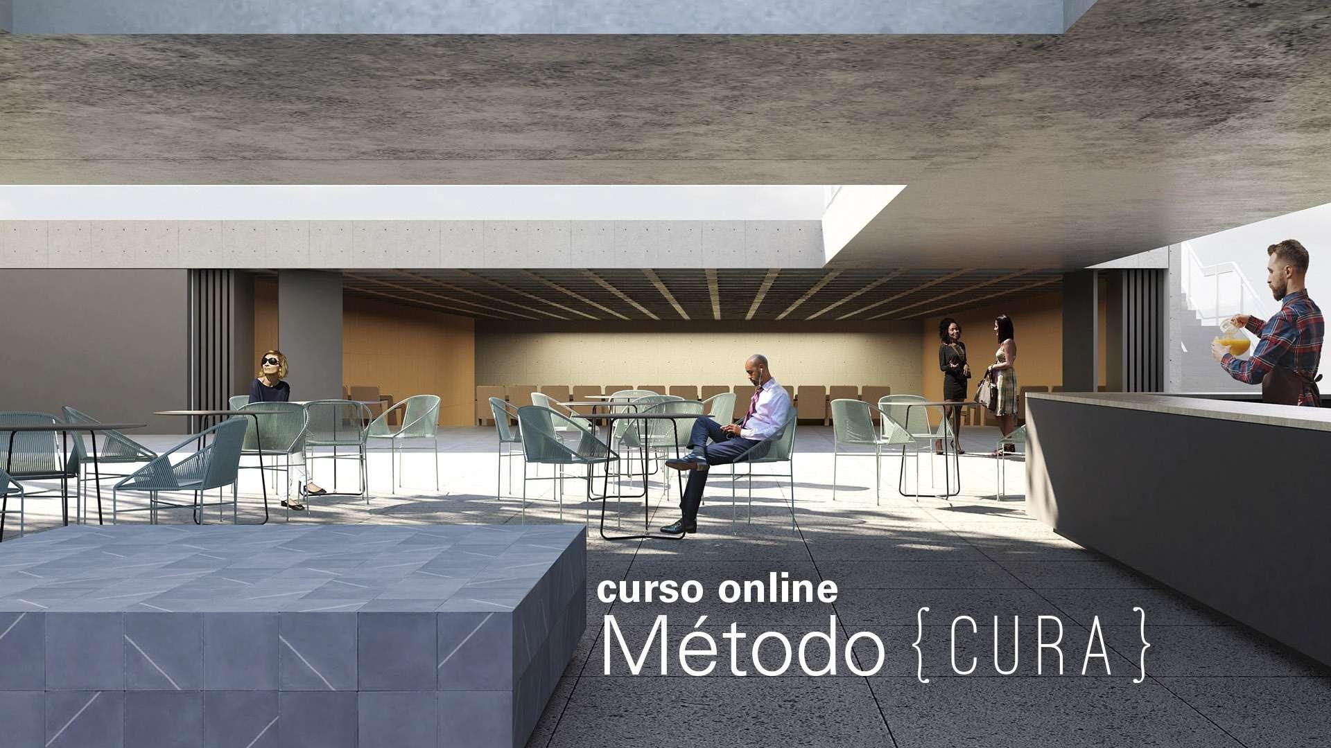 Curso Método {CURA} | Online
